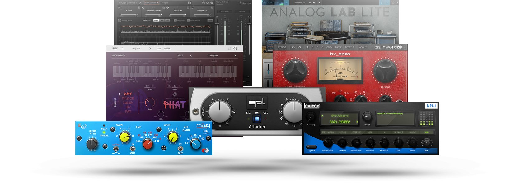 PreSonus Studio Magic 2020 Edition