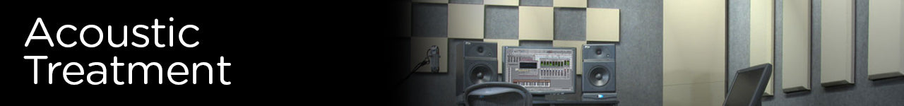 Acoustic Treatment Collection