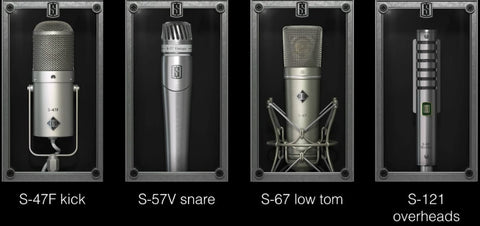 Slate Digital Virtual Microphone Software