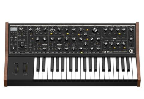 Moog Sub 37 Analog Synth