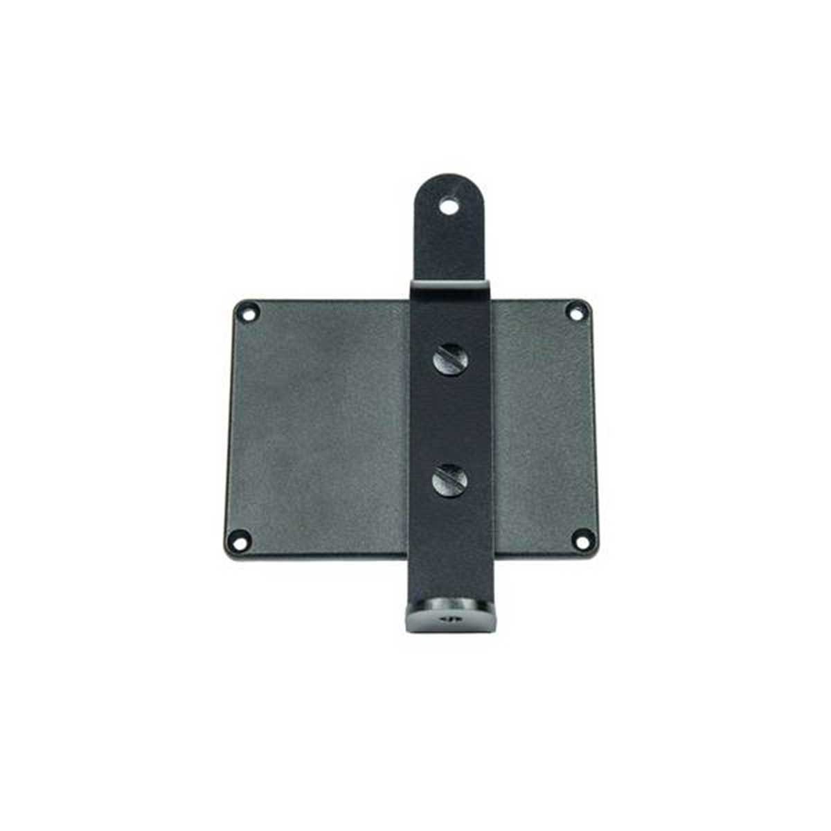 3Dio Camera and Audio Recorder Mounting Hardware Bracket