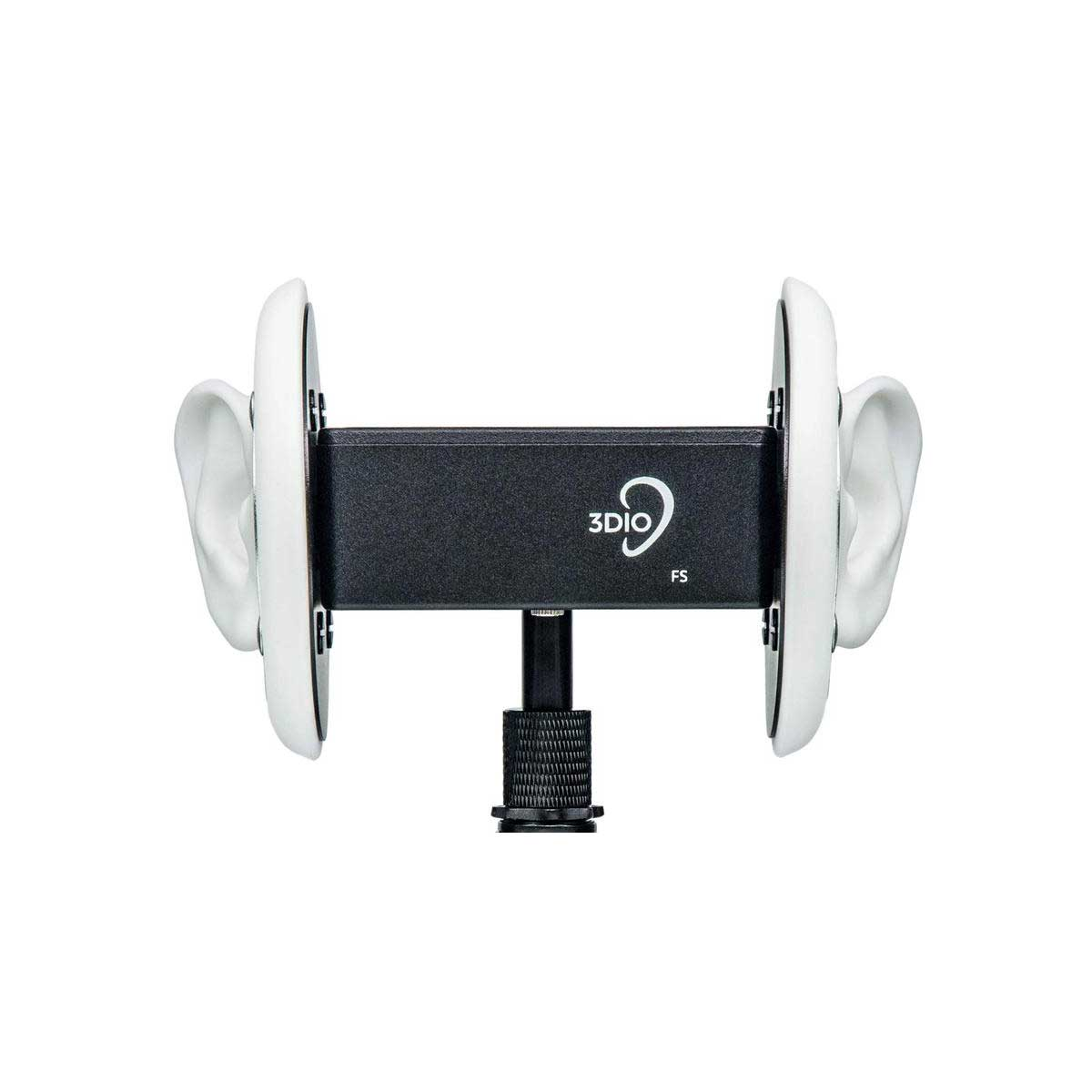 3Dio Free Space Binaural Microphone Front