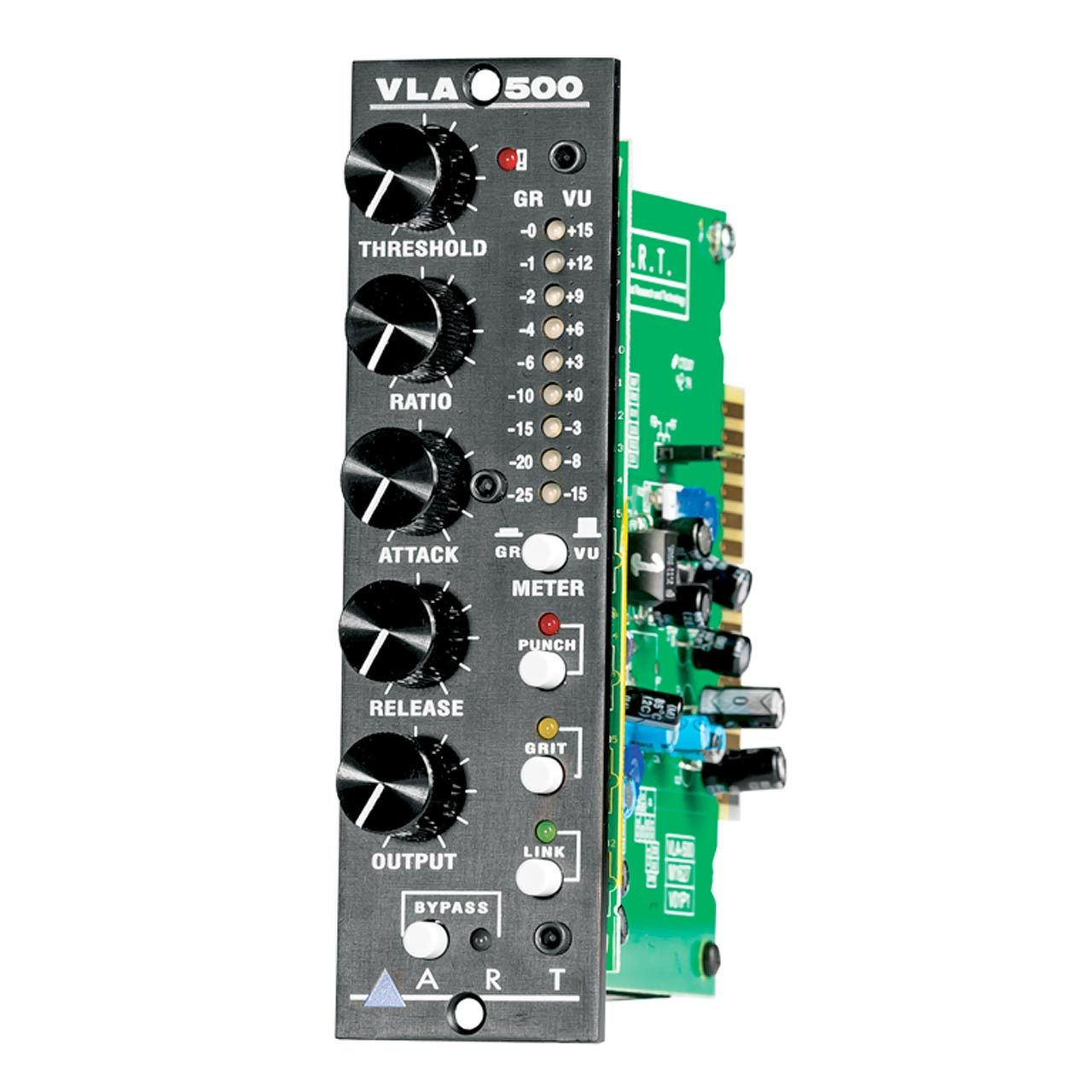 Sounds Easy | 500 Series Lunchbox Modules