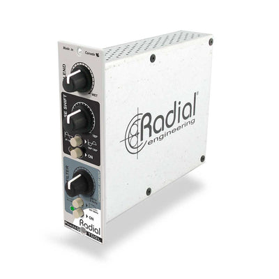 500 Series - Radial PhaseQ Phase Correction 500 Series Module
