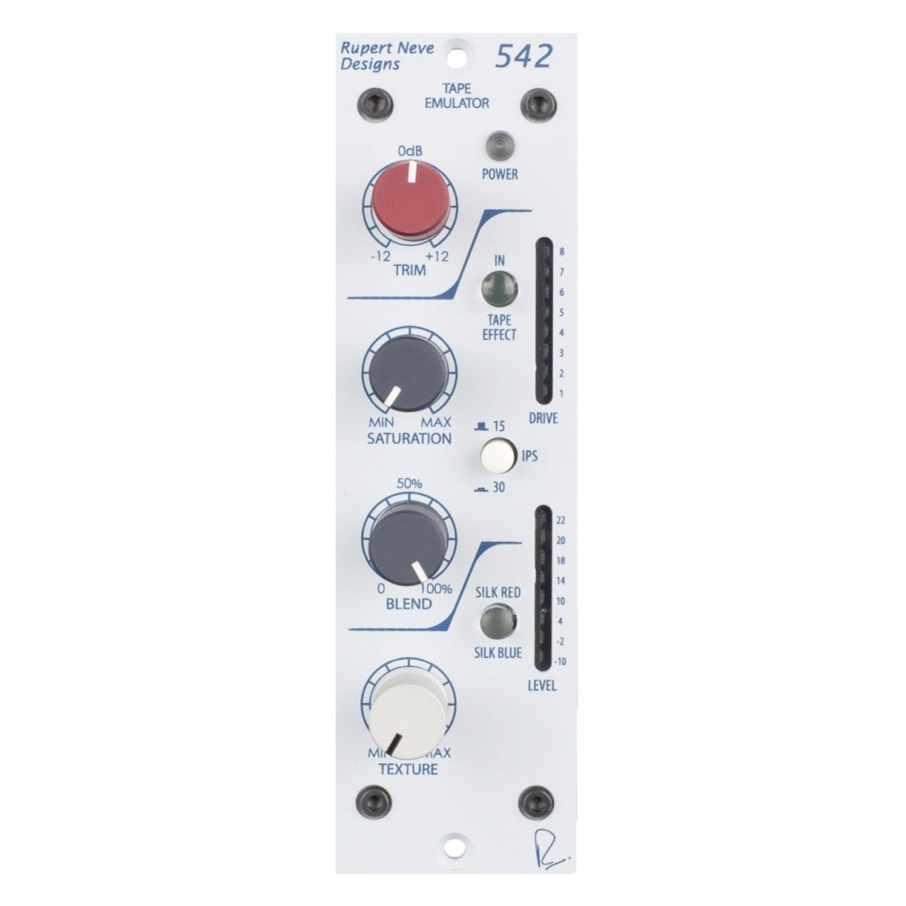 500 Series - Rupert Neve Designs 542 - 500 Series Tape Emulator