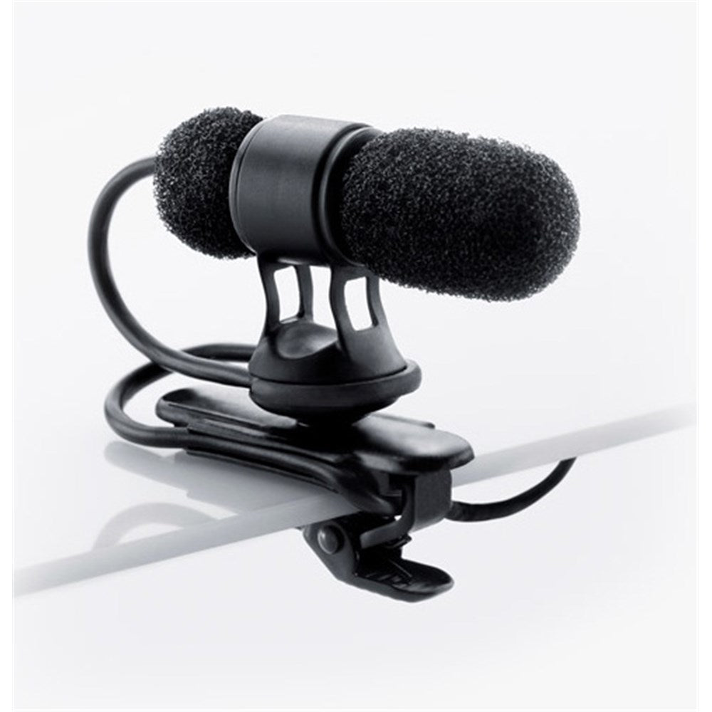 DPA CORE 4080 Cardioid Mic Normal SPL, Black, with MicroDot connector