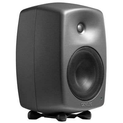 Genelec 8240A Pro Nearfield SAM Monitor Speakers ANGLE