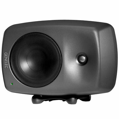 Genelec 8240A Pro Nearfield SAM Monitor Speakers HORIZONTAL