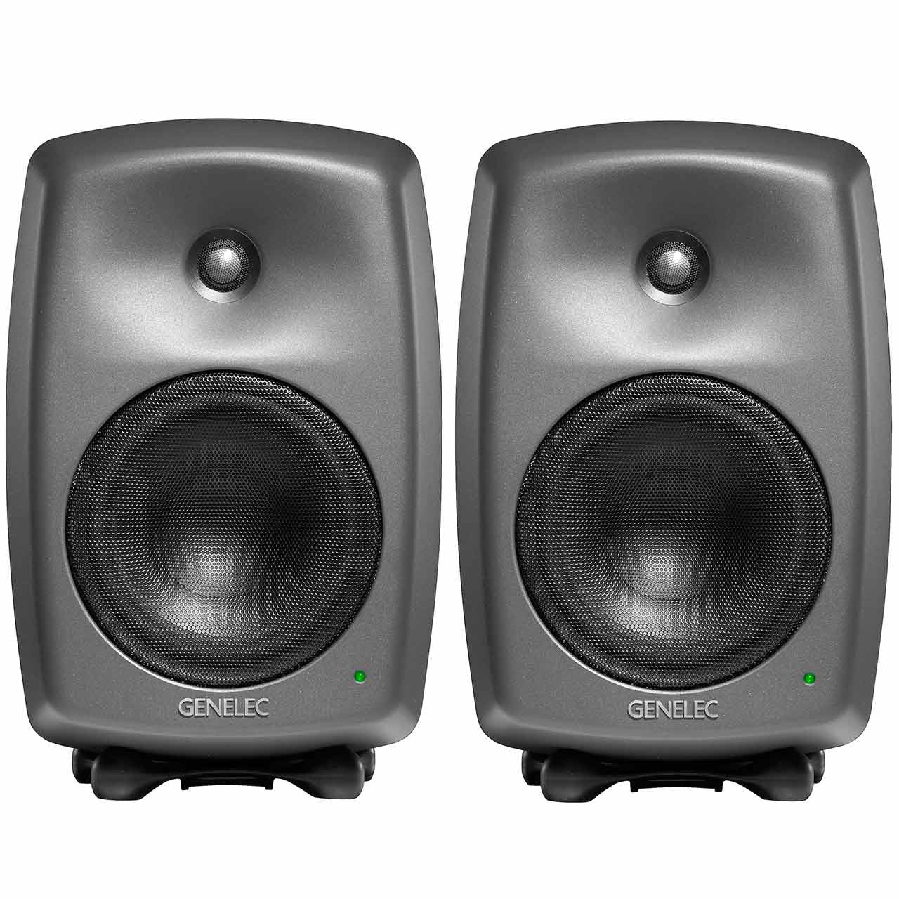 Genelec 8240A SAM Active Studio Monitors - PAIR