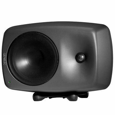 Genelec 8250A Pro Nearfield SAM Monitor Spearkers HORIZONTAL