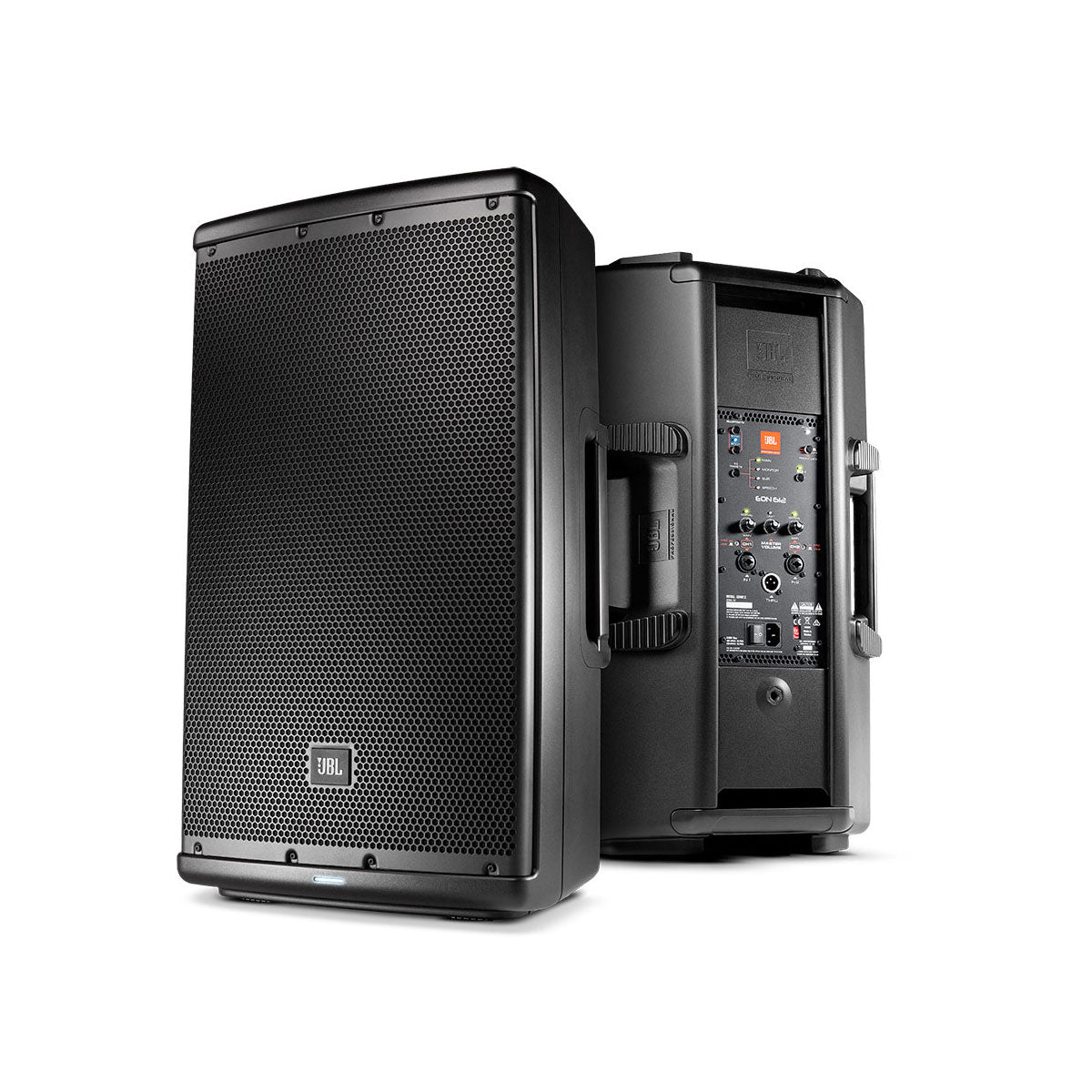 "JBL Eon 612 12"" Two-Way Multipurpose PA Speaker (SINGLE)"