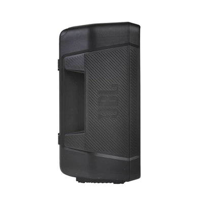 JBL IRX108BT Powered Speaker with Bluetooth Side