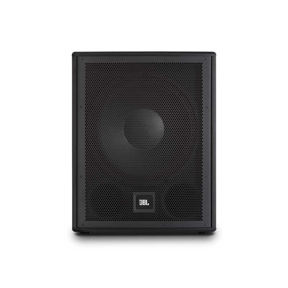 "JBL IRX115S 15"" Powered Subwoofer"