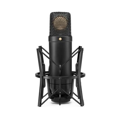 "RODE NT1 1"" Cardioid Condenser Microphone"