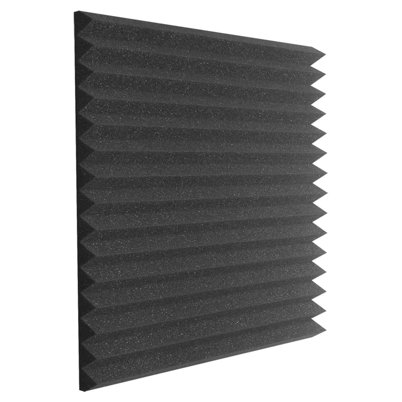 "Acoustic Panels - Auralex 2"" Studiofoam Wedges 2ft X 4ft Panels (2Pax)"