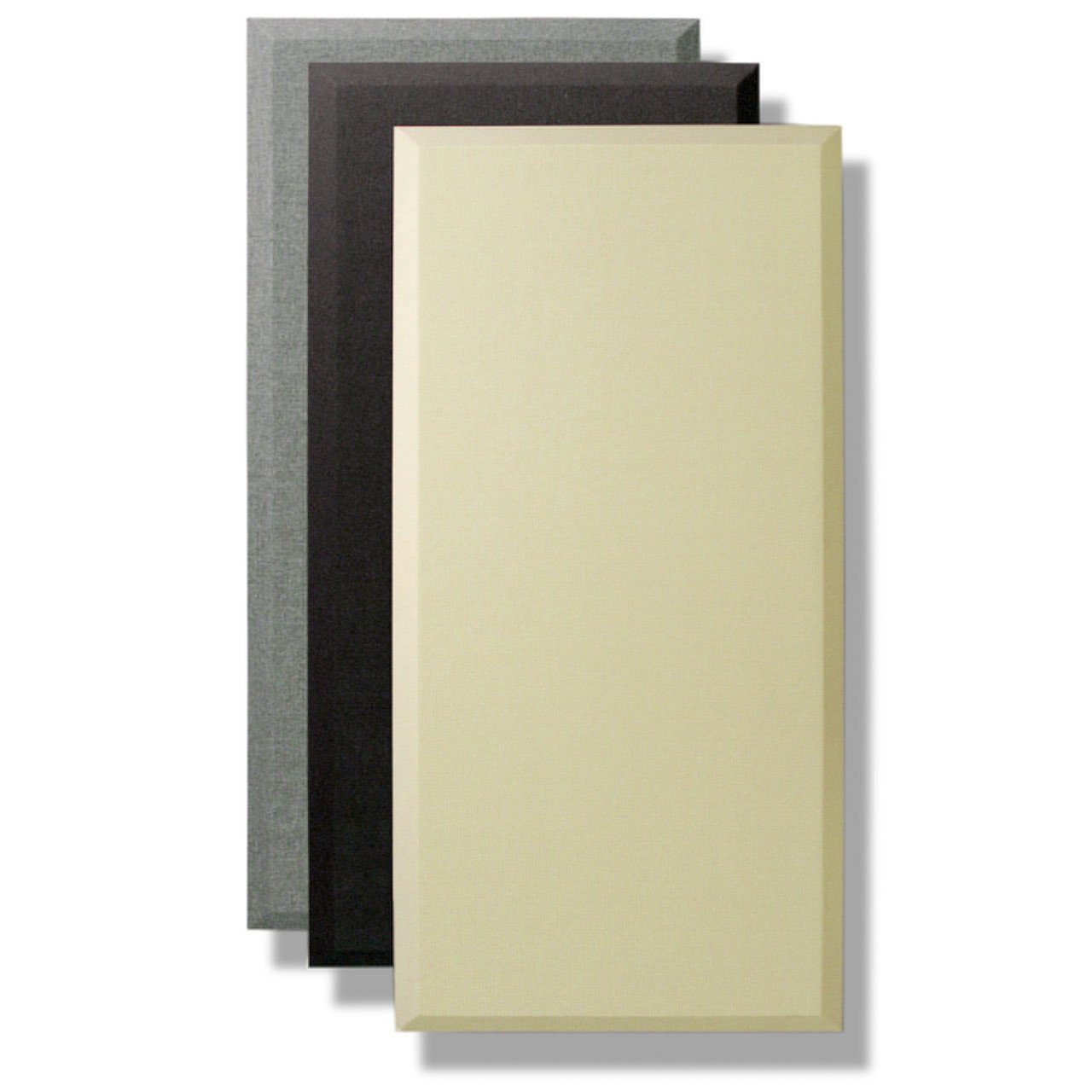Acoustic Panels - Primacoustic Broadway Broadband Absorbers 24x48x2