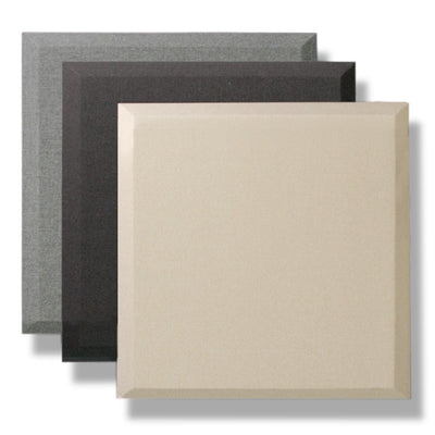 Acoustic Panels - Primacoustic Broadway Scatter Blocks 12x12x1 Bevelled Edge