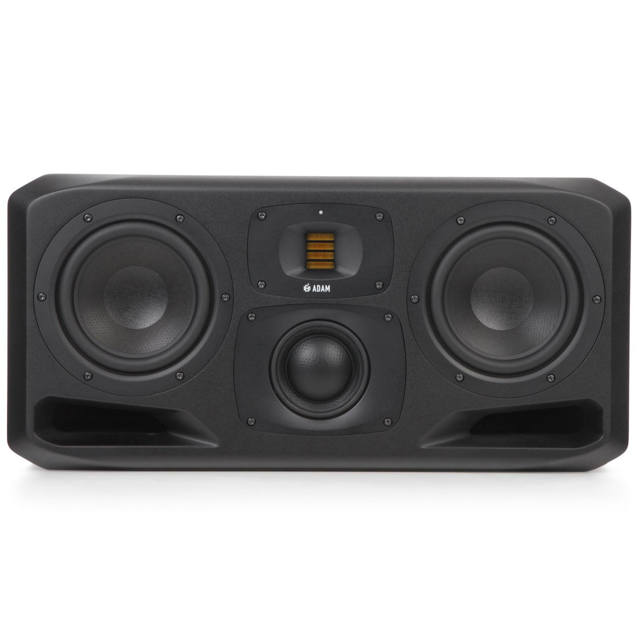 Adam S3H Active Midfield Studio Reference Monitors (Pair)
