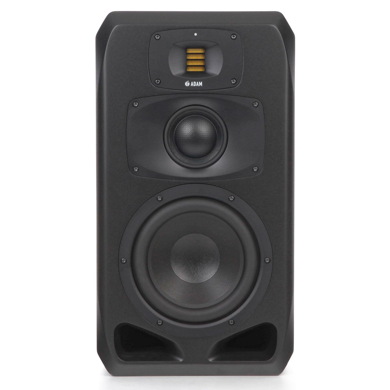 Adam S3V Active Midfield Studio Reference Monitors (Pair)