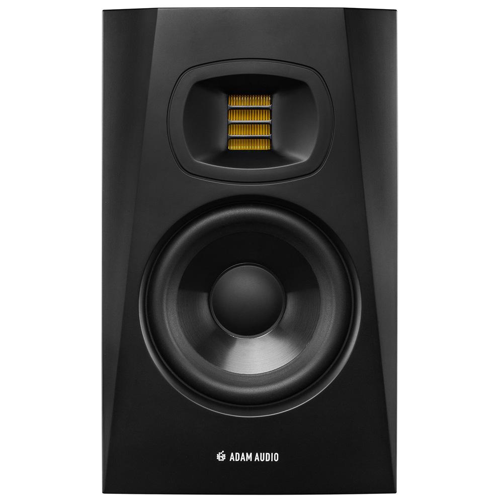Active Studio Monitors - Adam T5V Active Studio Monitor Speaker (PAIR)