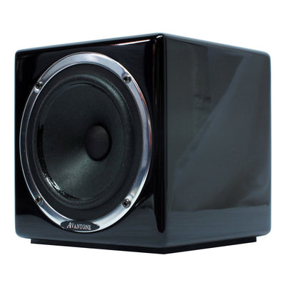 Active Studio Monitors - Avantone Pro Active Mixcube - Black Single