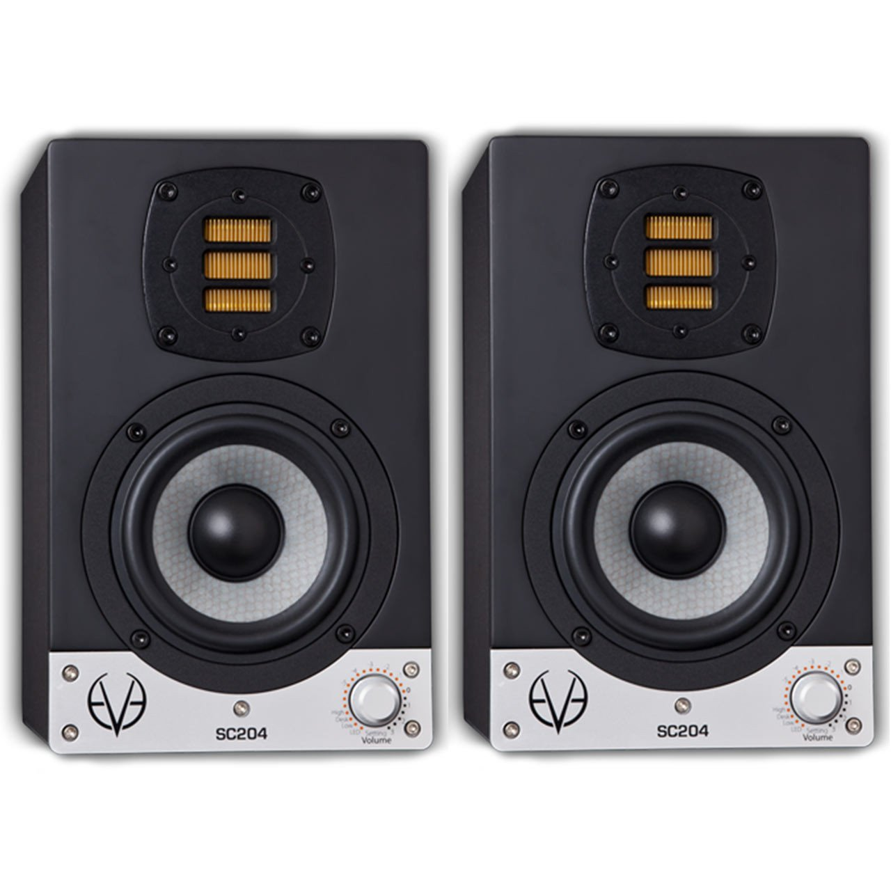 "Eve Audio SC204 2-Way 4"" Monitor (PAIR)"