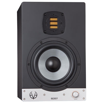 Active Studio Monitors - EVE Audio SC207 2-Way 7 Inch Active Monitors - PAIR