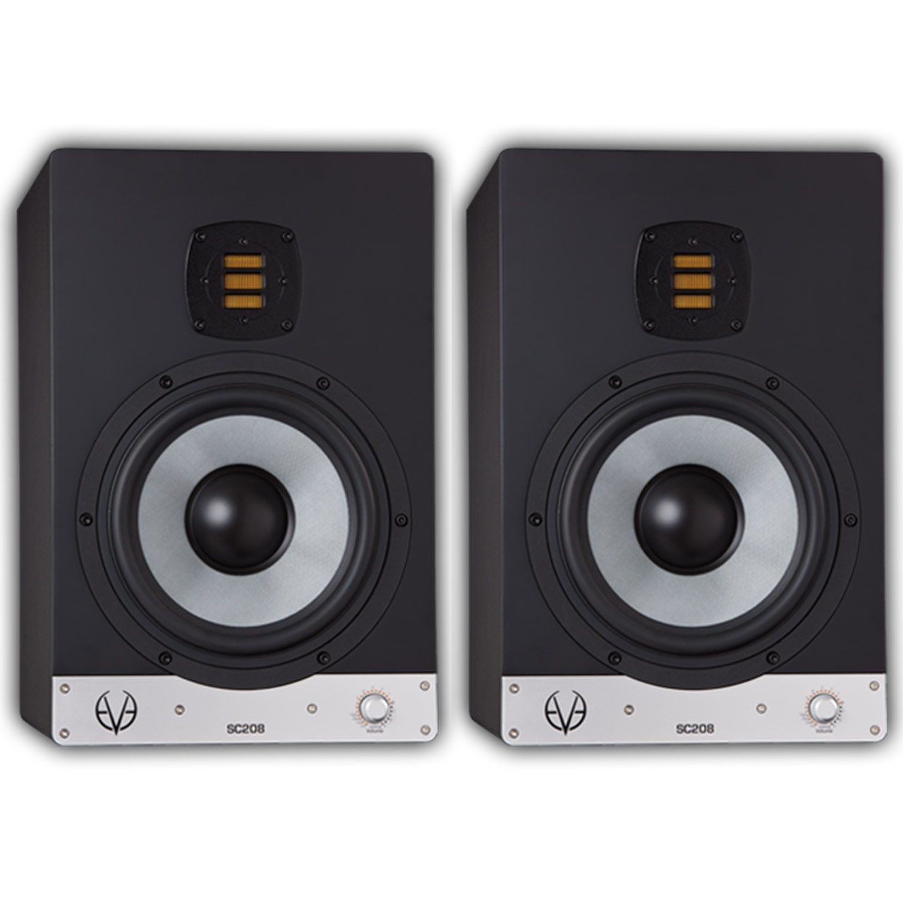 "Eve Audio SC208 2-Way 8"" Monitor (PAIR)"