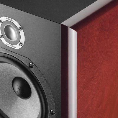 Active Studio Monitors - Focal Solo6 Be Professional Studio Monitor Speakers PAIR