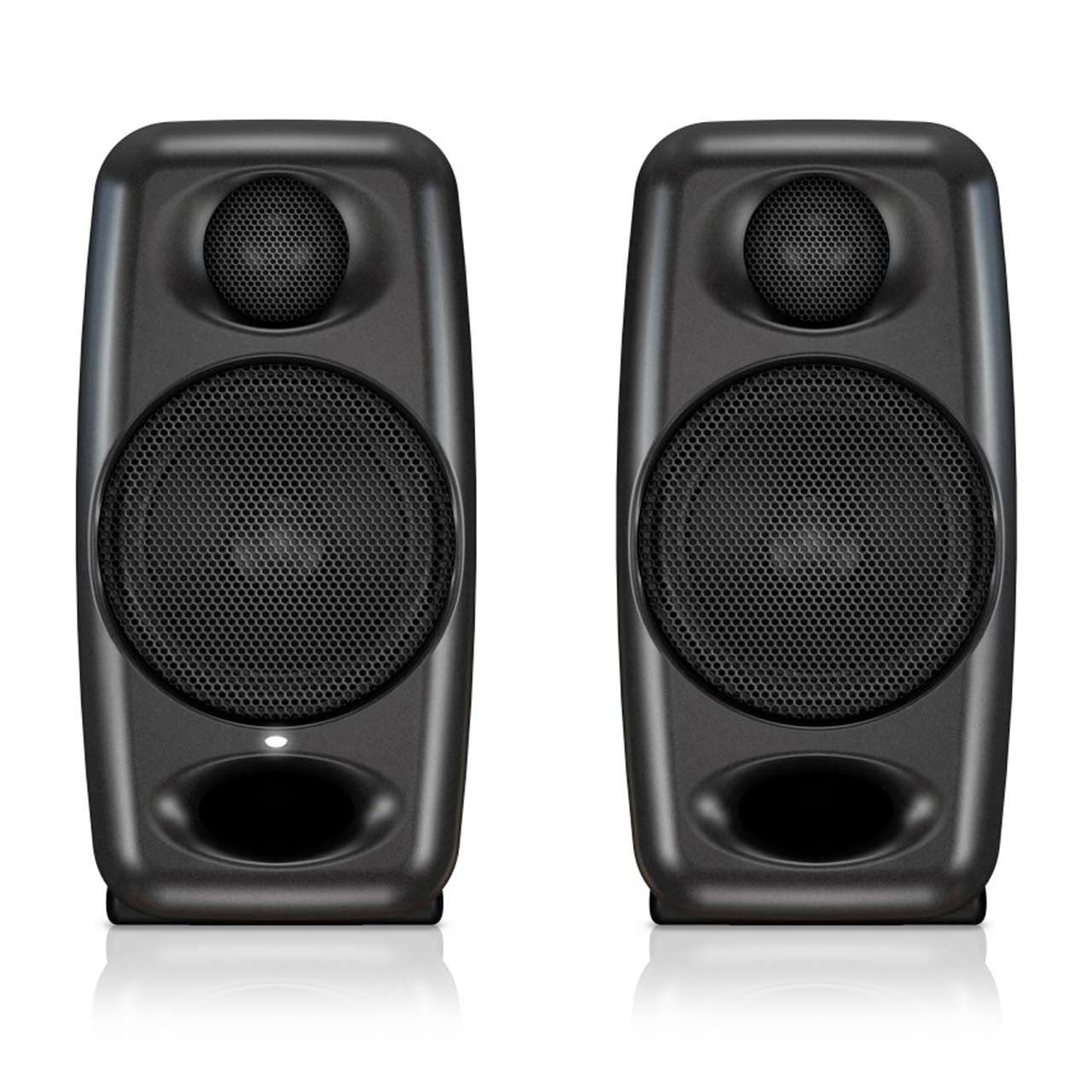 Active Studio Monitors - IK Multimedia ILoud Micro Monitor (PAIR)