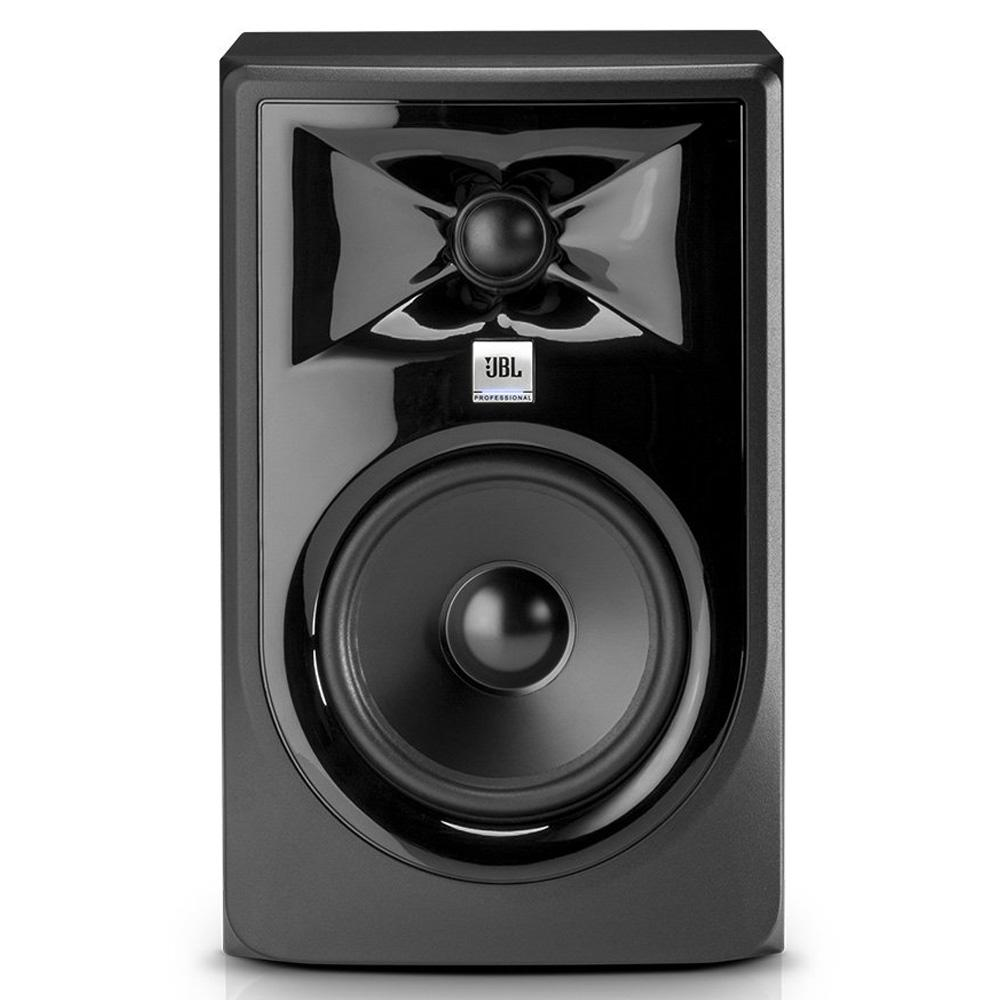 "Active Studio Monitors - JBL LSR 305P MkII - Powered 5"" Two-Way Studio Monitor (SINGLE)"