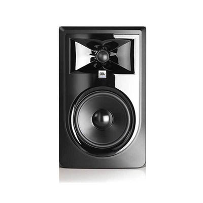 "Active Studio Monitors - JBL LSR 306P MkII Powered 6"" Two-Way Studio Monitor (SINGLE)"