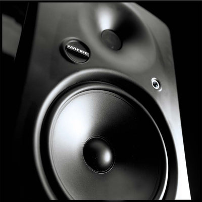 Active Studio Monitors - Mackie HR624 MKII Active Studio Monitors PAIR