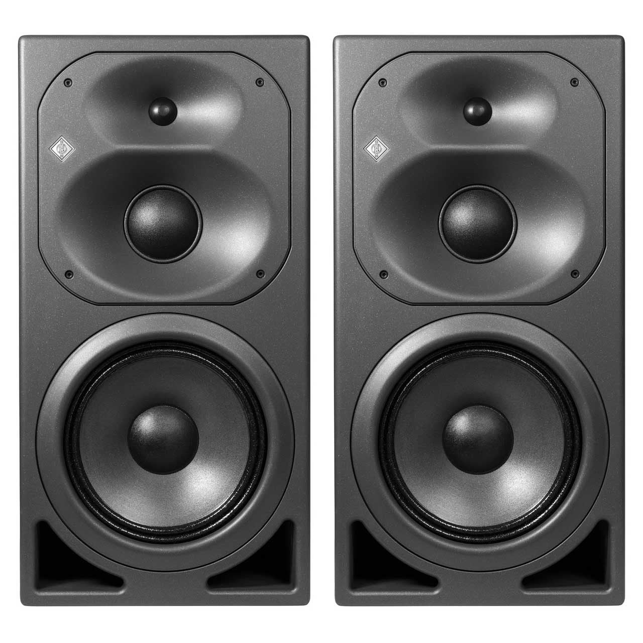 Active Studio Monitors - Neumann KH 420 Professional Active Studio Monitors PAIR