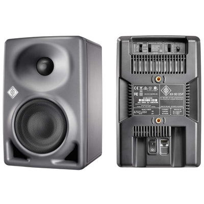 Active Studio Monitors - Neumann KH 80 DSP A G - Active DSP Studio Monitor (PAIR)