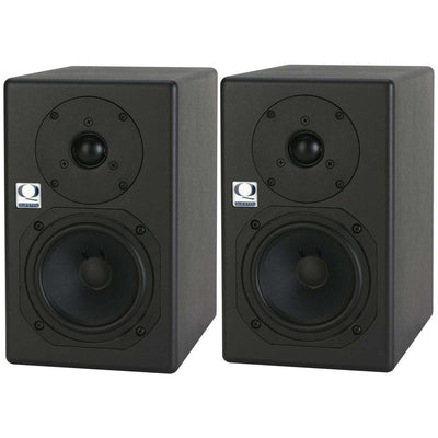 Active Studio Monitors - Quested S6R 2-way Active Monitor Speakers - PAIR