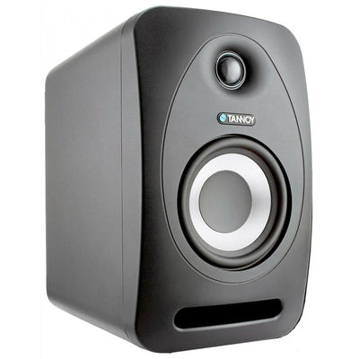 "Active Studio Monitors - Tannoy Reveal 402 4"" Active Studio Monitor Speakers PAIR"