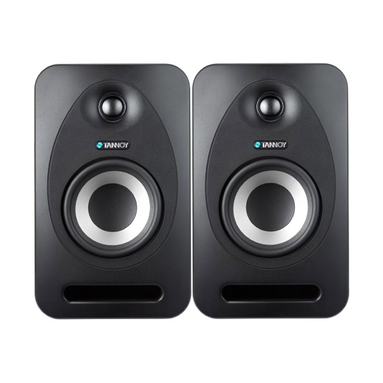 "Tannoy Reveal 502 5"" Active Studio Monitors (PAIR)"
