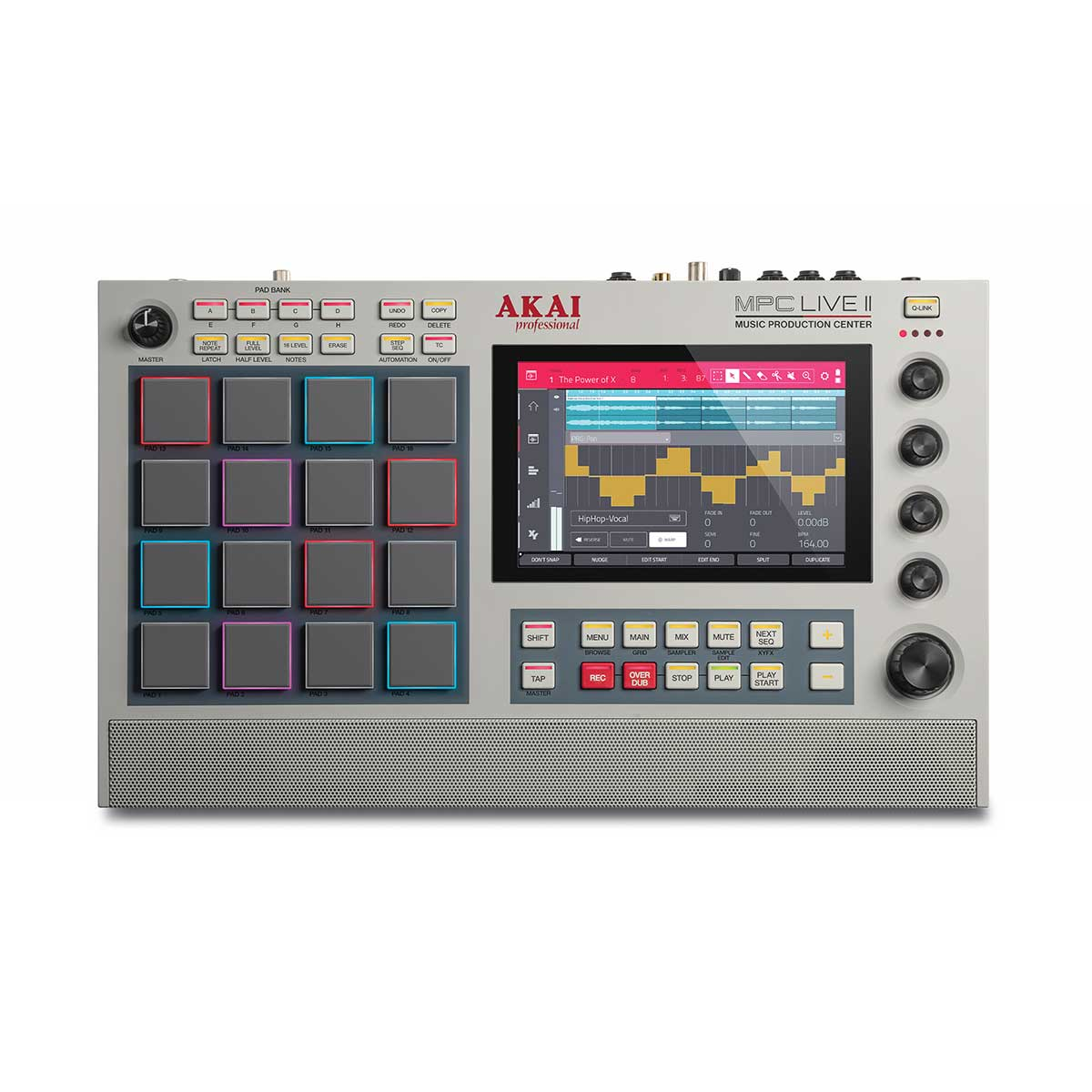 AKAI MPC Live II Retro Limited Edition