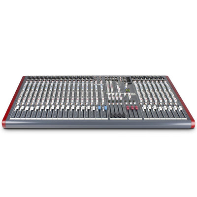 Analog Mixers - Allen & Heath ZED-428 - Analogue Mixer With USB