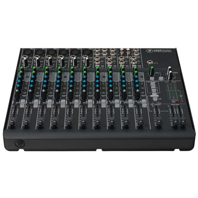 Analog Mixers - Mackie 1402VLZ4 14 Channel Compact Mixer