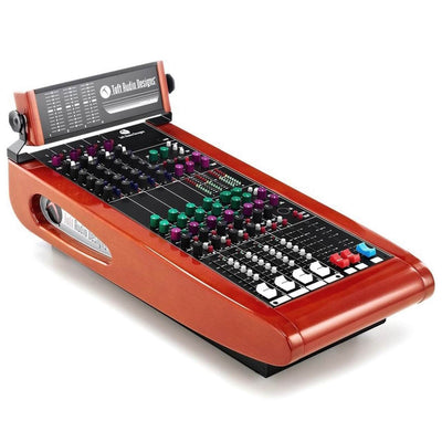 Analog Mixers - Toft Audio Designs Series ATB04M Console