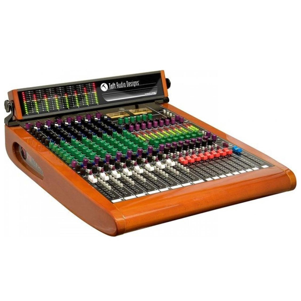 Toft Audio Designs Series ATB08M Console