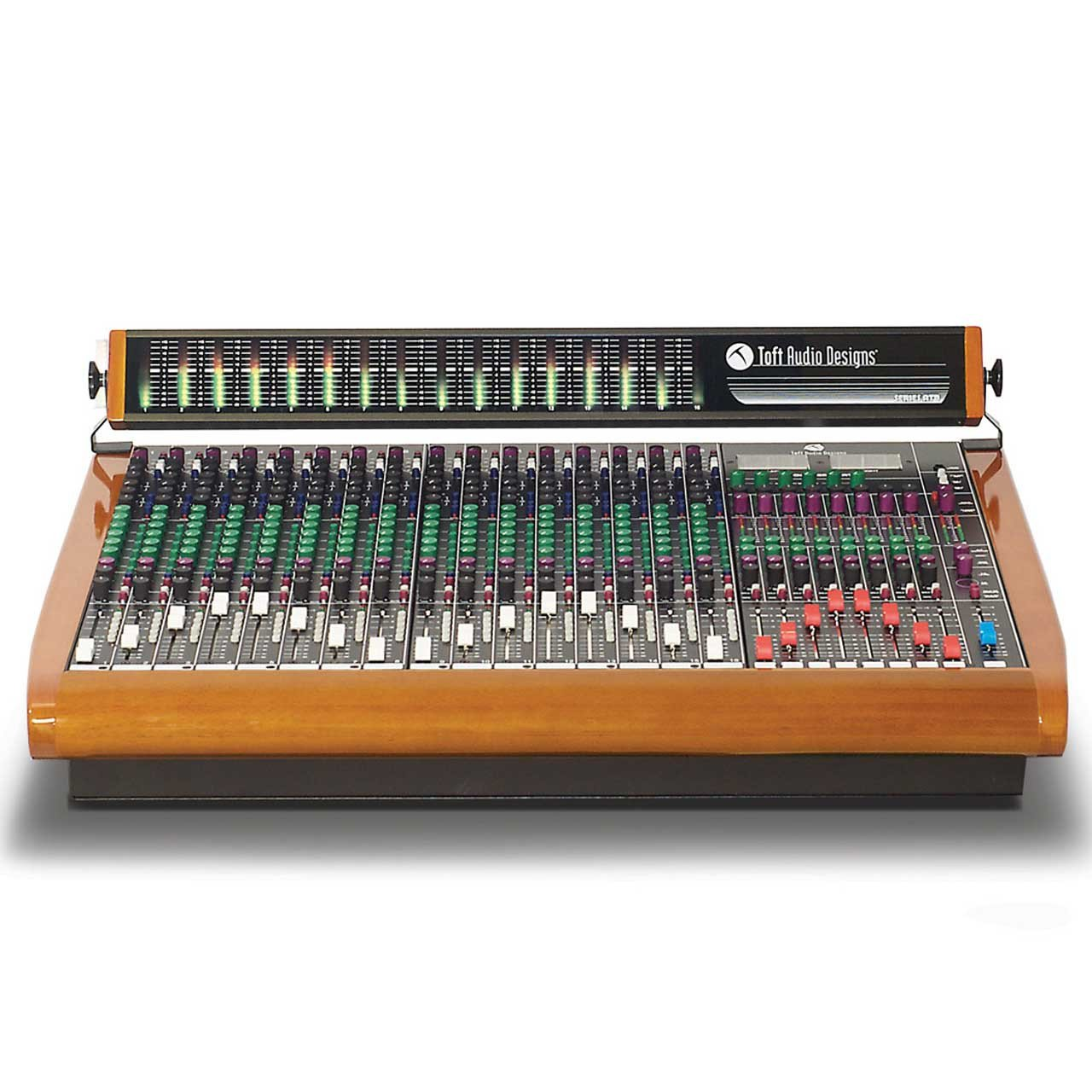 Toft Audio Designs Series ATB16 Console