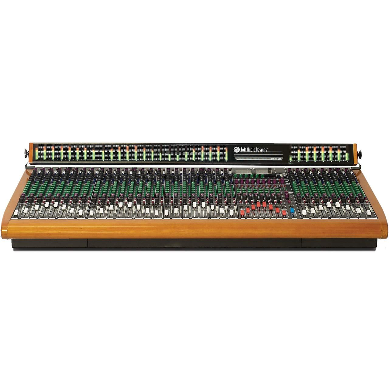 Toft Audio Designs Series ATB32 Console