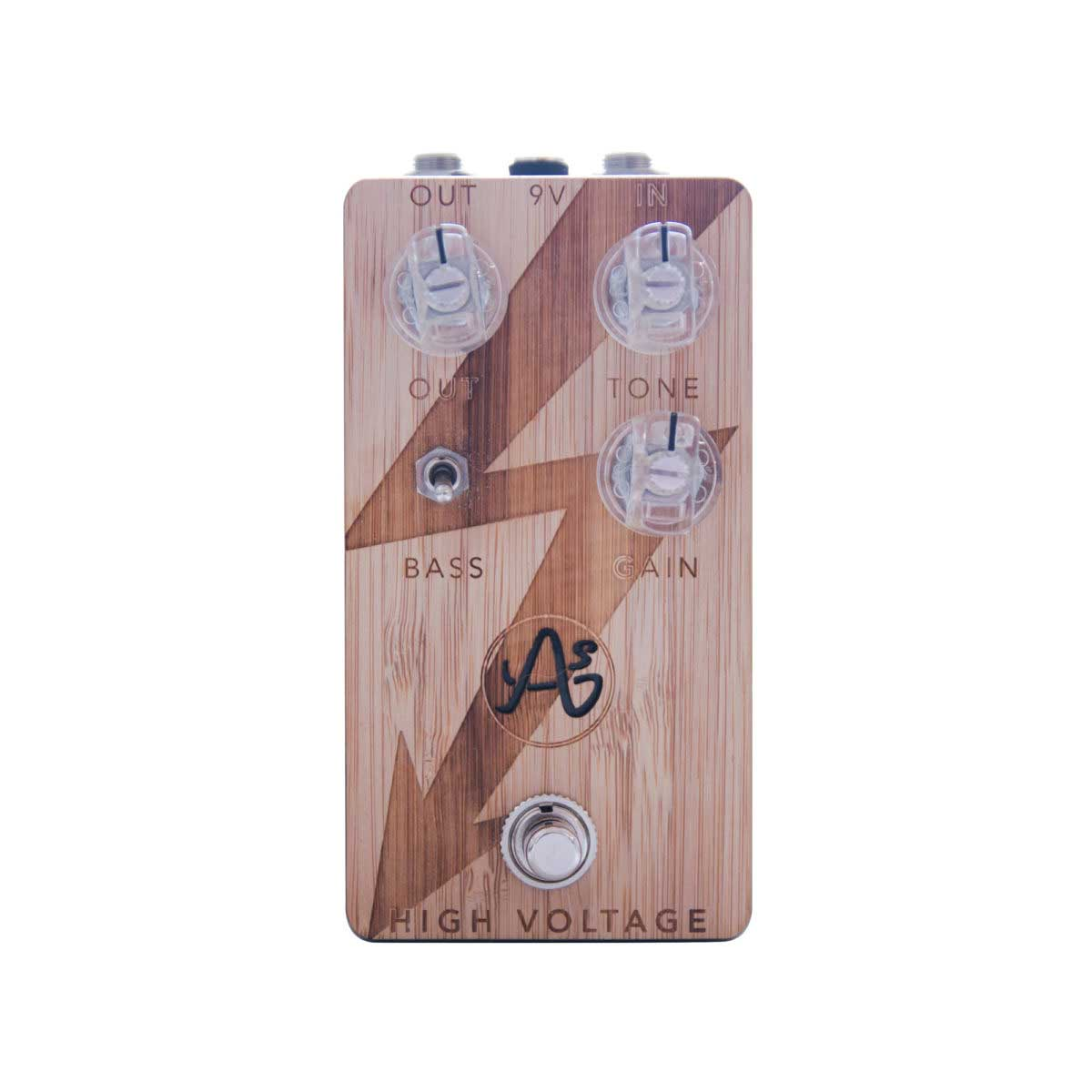 Anasounds High Voltage Plexi Distortion Pedal