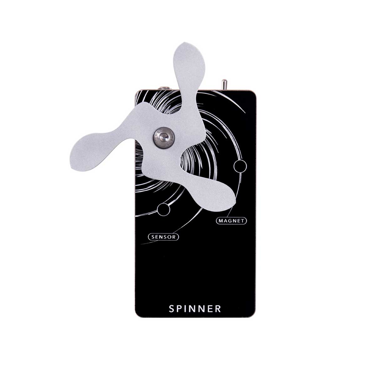 Anasounds Spinner Expression Pedal