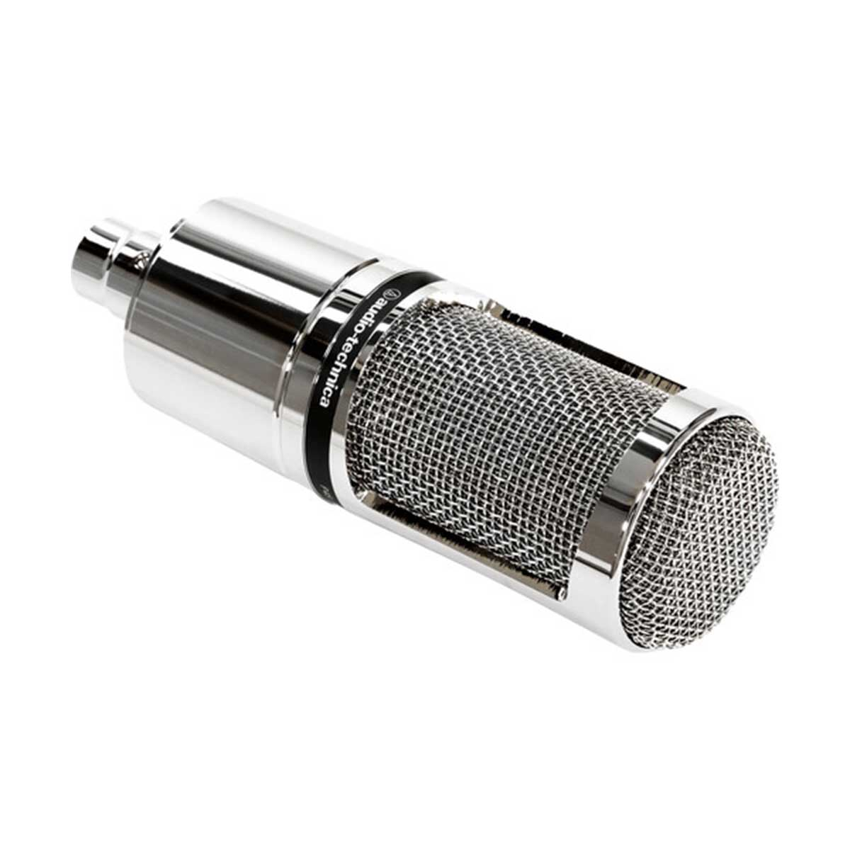 Audio-Technica AT2020USB+V LIMITED EDITION Cardioid Condenser USB Microphone