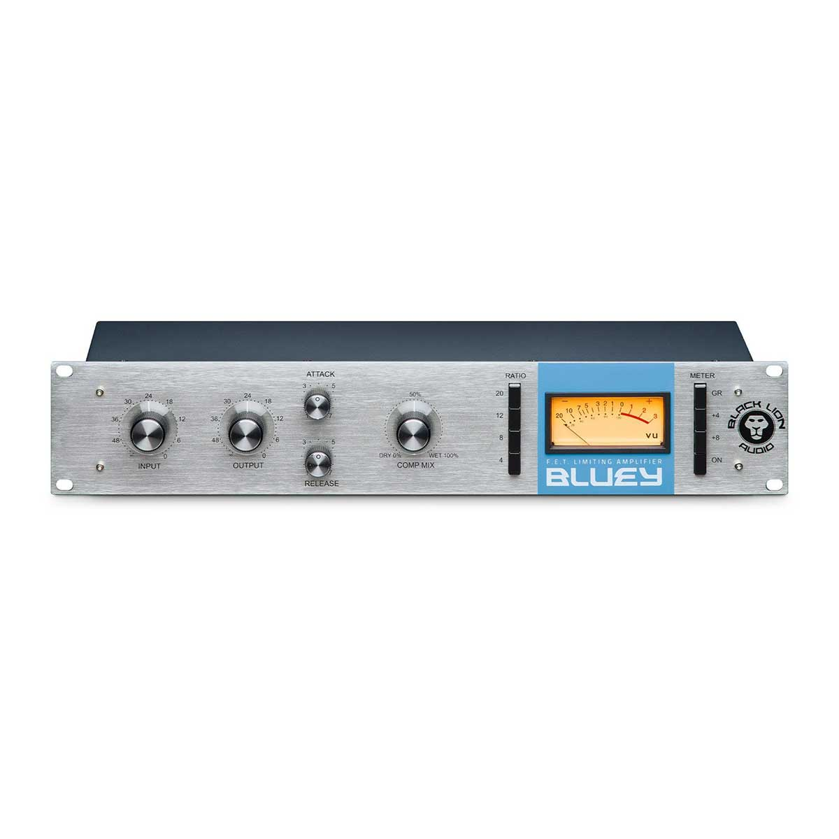 Black Lion Audio Bluey Limiter