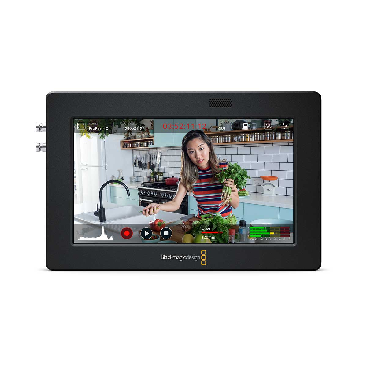 Blackmagic Design Video Assist 5 3G